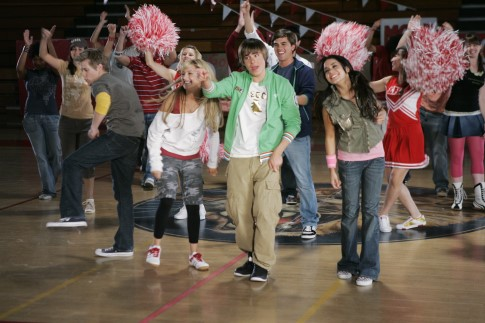 High School Musical 3: Senior Year Heads to Big Screen