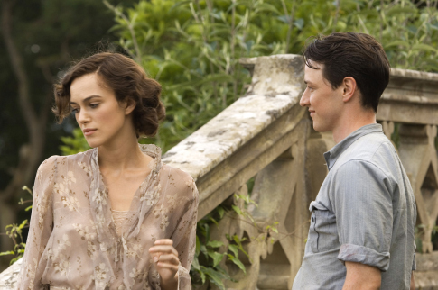 BAFTA Noms Announced; Atonement Once Again Most Beloved