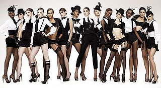 Meet the Ladies of America's Next Top Model Cycle 10