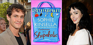 Hugh Dancy, Krysten Ritter Sign On for Shopaholic