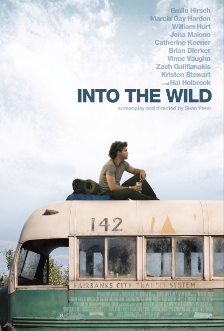 Ensemble Cast: Into the Wild