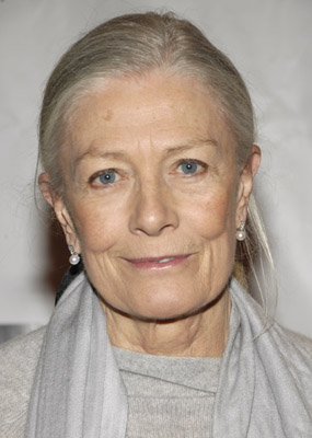 Female Actor in a Miniseries or Telefilm: Vanessa Redgrave