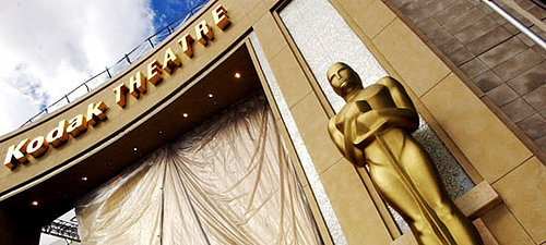 Live Blogging the 2007 Oscars!