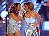 Beyonce and Tina Turner at the Grammys: Love It or Leave It?