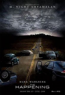 Teaser Trailer for M. Night Shyamalan's The Happening