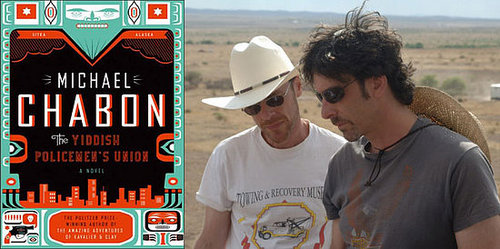 Coen Brothers, Michael Chabon Team Up for Yiddish Policemen