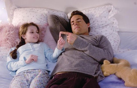 Movie Review: Definitely, Maybe