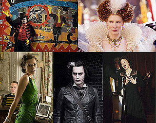 Which Movie Should Win the Oscar for Best Costumes?