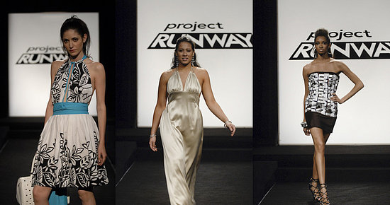 Buzz&#039;s Project Runway Faves, Take 1 