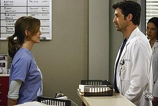 Do You Want Derek and Meredith to be Together?