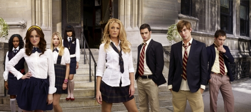 The CW Renews Gossip Girl, One Tree Hill, Smallville, Supernatural, America's Next Top Model, and Everybody Hates Chris
