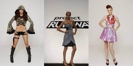 Buzz&#039;s Project Runway Favorites, Take 2