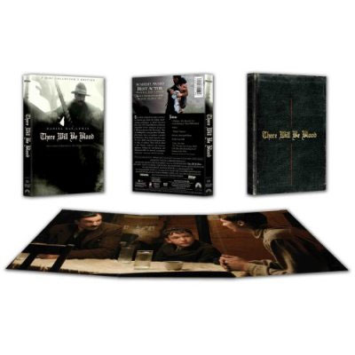 There Will Be Blood (Two-Disc Special Collector's Edition)