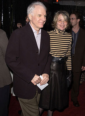 Steve Martin and Diane Keaton Movie