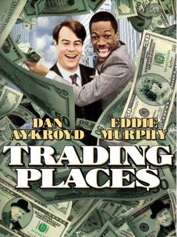 Tax Season Movie Night: Movies About Money