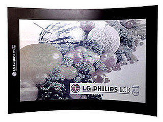 Daily Tech: LG.Philips to Reveal High-Res E-Paper at CES