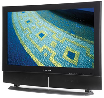 Olevia's New 120Hz/1080p LCDs