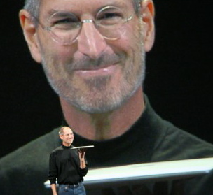 Macworld 2008: The World's Thinnest Notebook Is Here!