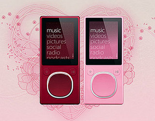 "Say ""I Love You"" With A Valentine's Day Zune"