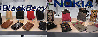BlackBerry and Nokia Cell Phone Cases