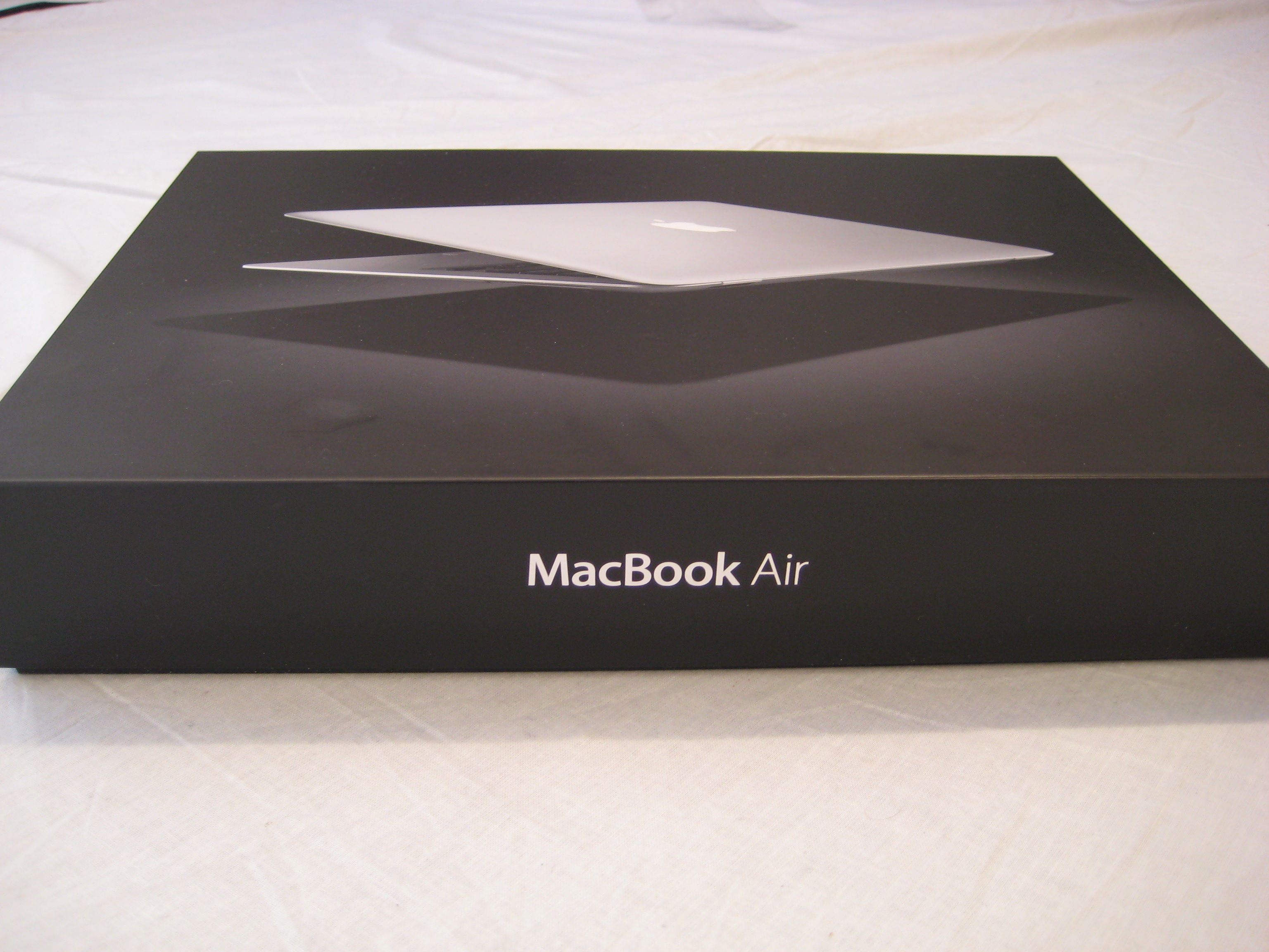 macbook air 4