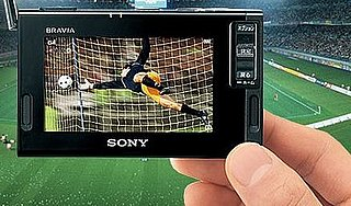 Daily Tech: Sony Unveils Teeny New XDV-D500 TV