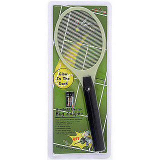 A Power Bug Swatter Andy Roddick Could Love