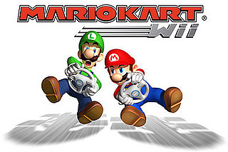 Daily Tech: Mario Kart For the Wii Makes Its Debut April 27