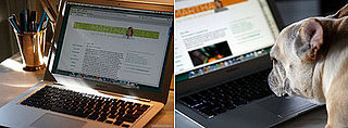 Daily Tech: Martha Stewart Upgrades to a MacBook Air