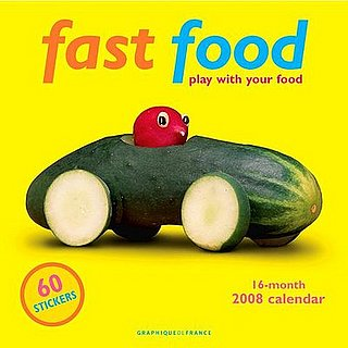 View Many Different 2008 Food Calendars