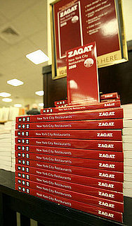 Zagat Survey For Sale