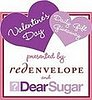 Last Day for DearSugar & RedEnvelope Valentine's Day Giveaway