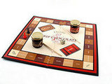 Strip Chocolate Board Game