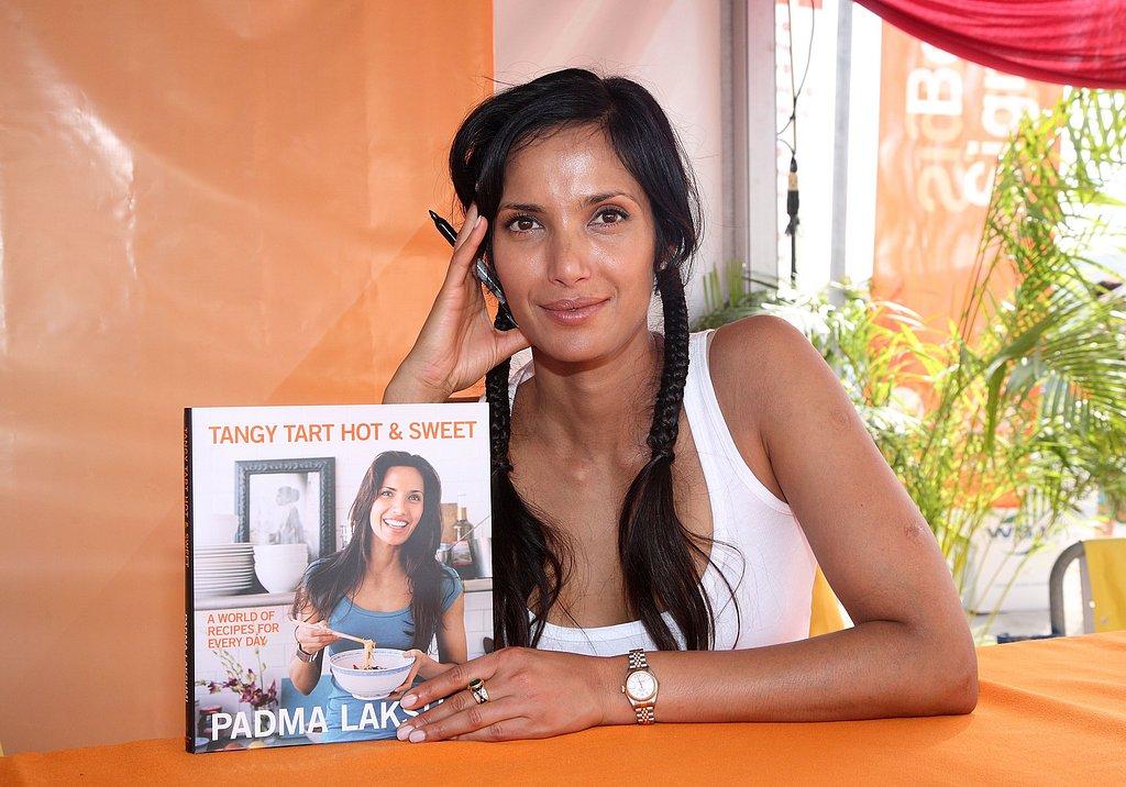 Padma Lakshmi