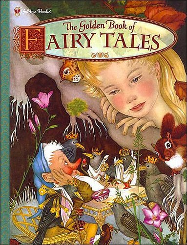 Fairy Tales and Food, How Much Do You Remember?