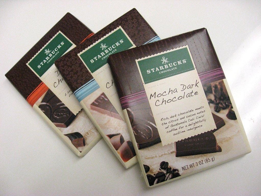 Starbucks Chocolate