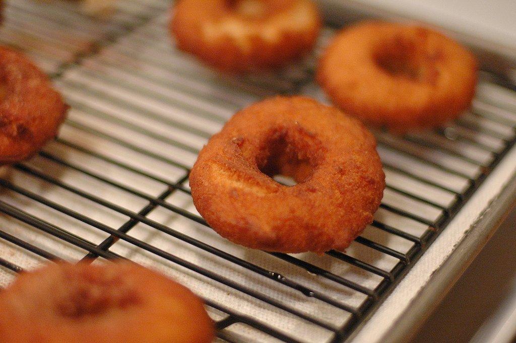 Lassie Loops (Doughnuts)