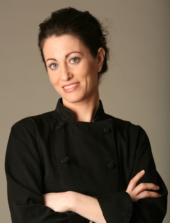 24 Prince and Chef Nikki Cascone