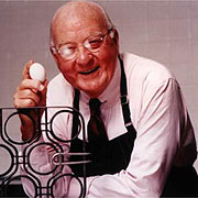Say Farewell to Herb Peterson, Inventor of the Egg McMuffin