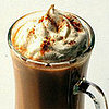 Yummy Link: Peppermint Mocha