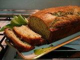 Sweet n' Tangy Lemon Poppy Seed Loaf Cake