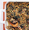 Fast &amp; Easy Dinner: Cannellini Bean and Sausage Gratin