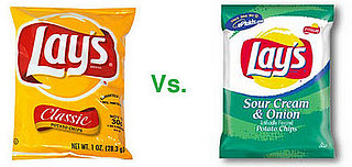 Do You Prefer Plain or Flavored Potato Chips?