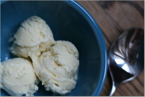 Yummy Link: Ginger Ice Cream