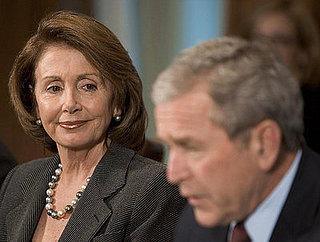 Headline: Bush and House Leaders Agree to Stimulus