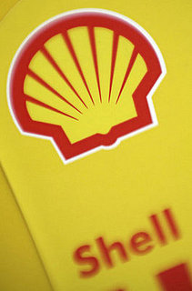 Shell Profits Up 60 Percent