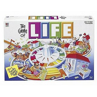Customizable Game of Life