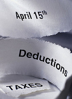 Most-Overlooked Tax Deductions
