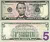 New Five Dollar Bill 2008-02-22 13:53:11