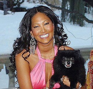 Will Kimora's Dog Become a Diamond?